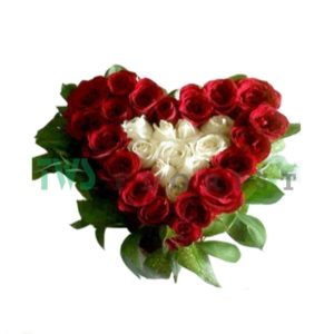 Bunga Mawar Hand Bouquet 09