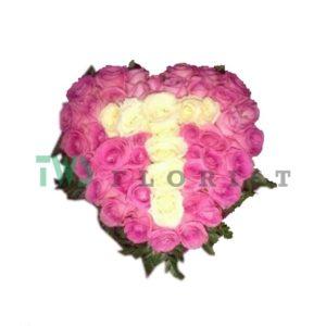 Bunga Mawar Hand Bouquet 10