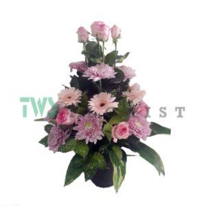 Bunga Meja TWS 01