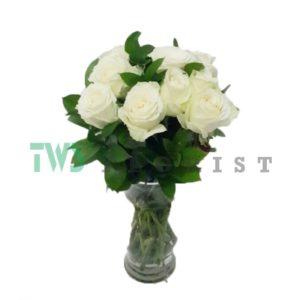 Bunga Meja TWS 03