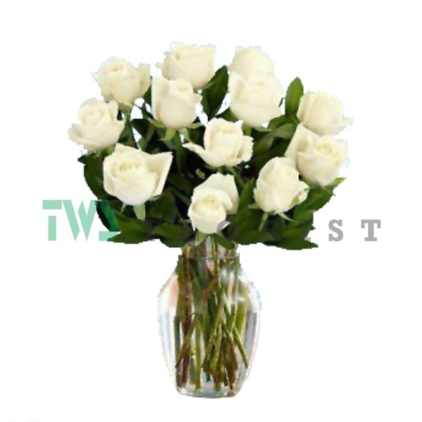 Bunga Meja TWS 04