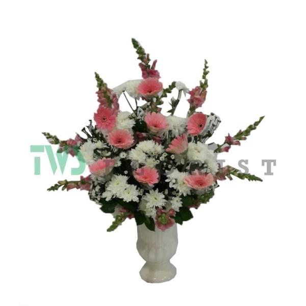 Bunga Meja TWS 05