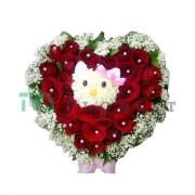 Bunga Meja TWS 08