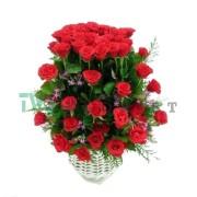 Bunga Meja TWS 10