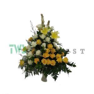 Bunga Meja TWS 11