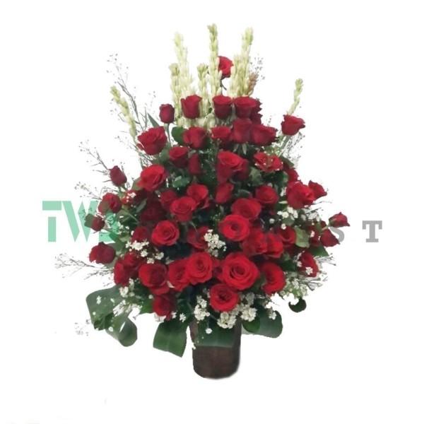 Bunga Meja TWS 12