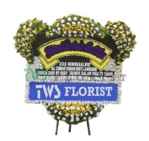 Bunga Papan Duka Cita TWS Florist 16