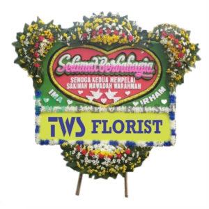 Bunga Papan Ucapan Selamat TWS Florist 10
