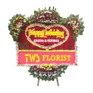 Bunga Papan Ucapan Selamat TWS Florist 15