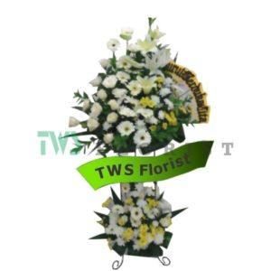 Bunga Standing Flowers 02