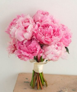 buket bunga carnation