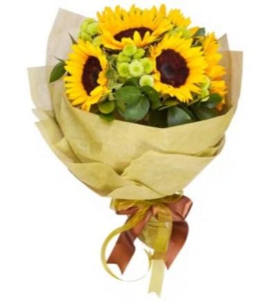 buket bunga matahari | Toko Bunga Jakarta | Toko Bunga Online | TWS ...