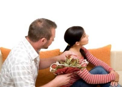 cara ampuh menghadapi pacar marah