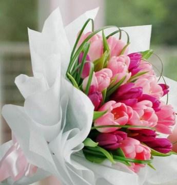 buket Bunga Tulip