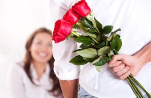 bunga untuk pasangan anda