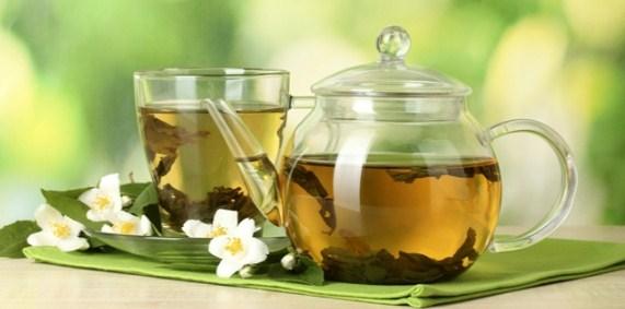 teh bunga melati