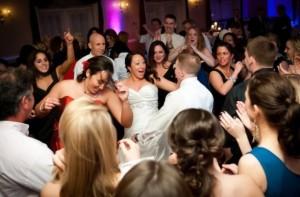 pesta pernikahan gemini