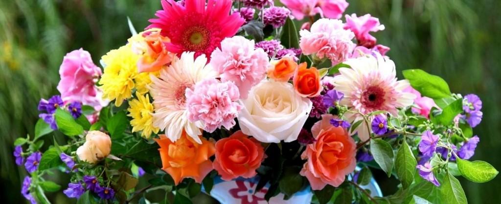 bunga-bunga