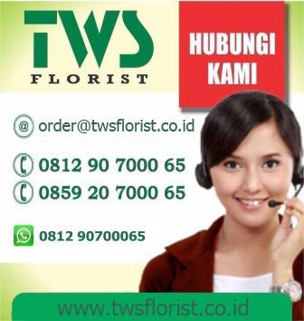 toko bunga tws florist