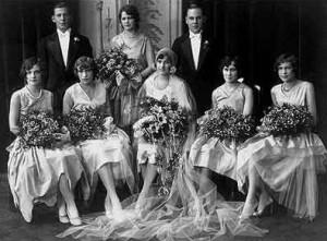sejarah-buket-bunga-pernikahan