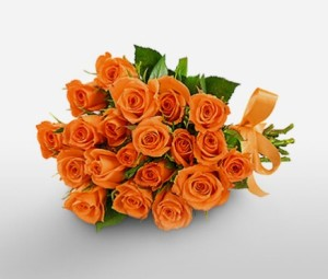 mawar-oranye