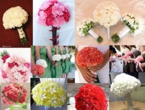 bunga-carnation-pernikahan