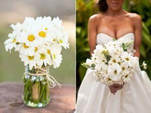 bunga-daisi-pernikahan