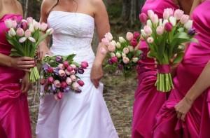 bunga-tulips-pernikahan