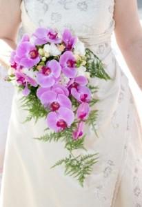 Buket Bunga Anggrel