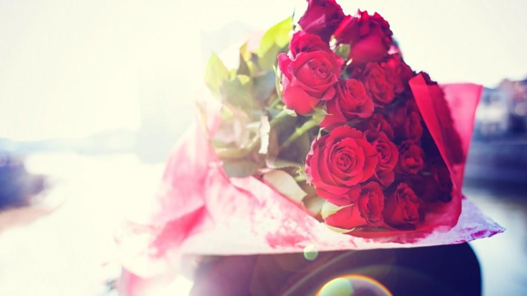 Cara Merawat Bunga Mawar2