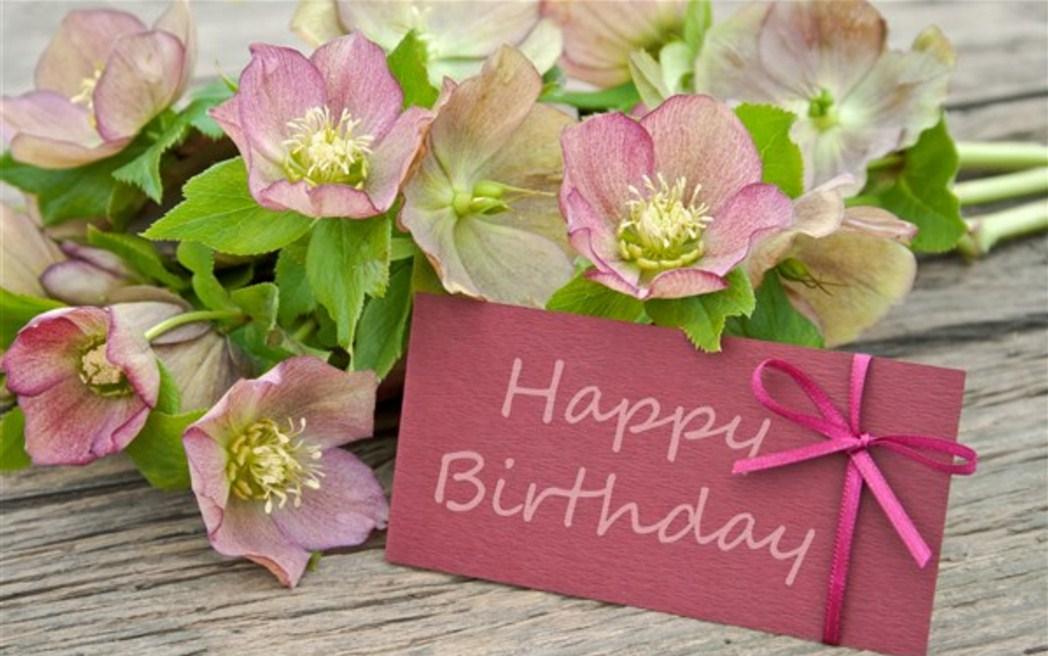 Buket Bunga Hadiah Ulang Tahun Spesial Untuk Kekasih Anda Toko