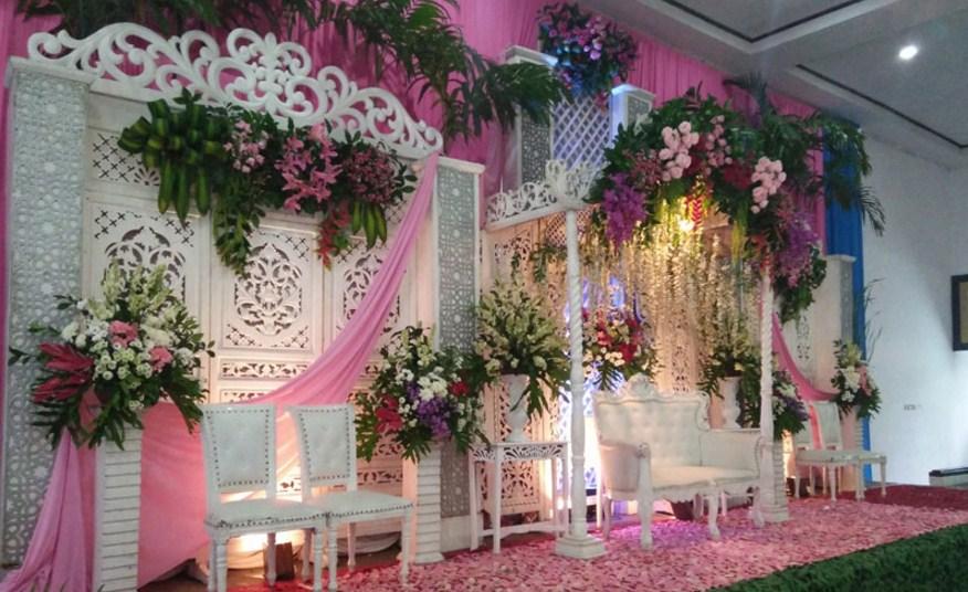 15 Tema Dekorasi Pernikahan Unik Untuk Pernikahanmu Tws