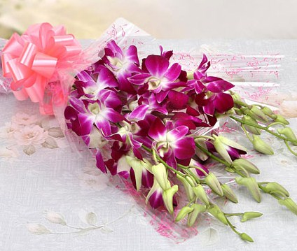 Buket Bunga Anggrek Toko Bunga Online Tws Florist