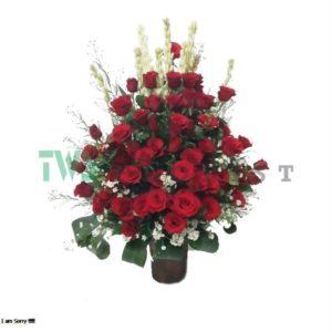 Jenis Jenis Bunga Untuk Anniversary Yang Menarik Tws Florist