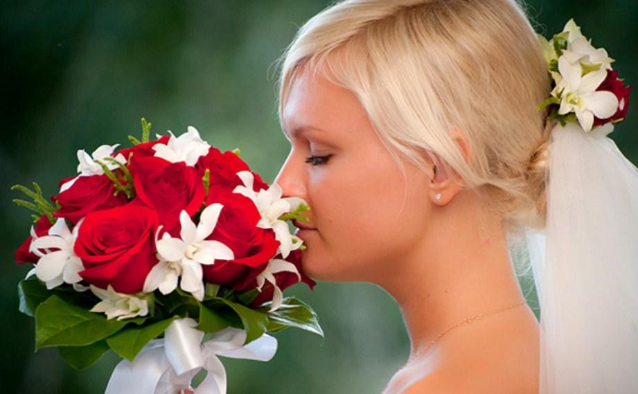 6 Bunga Pernikahan yang Mewah tapi Minim Anggaran