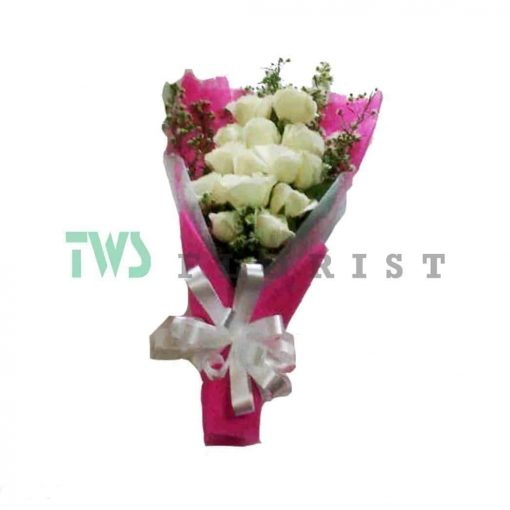 Bunga Mawar Hand Bouquet 01_1