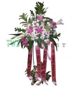 Bunga Standing Flowers