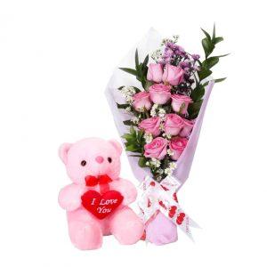Bunga Ulang Tahun Toko Karangan Bunga Online Murah Tws Florist