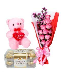 Hadiah Bunga ulang tahun