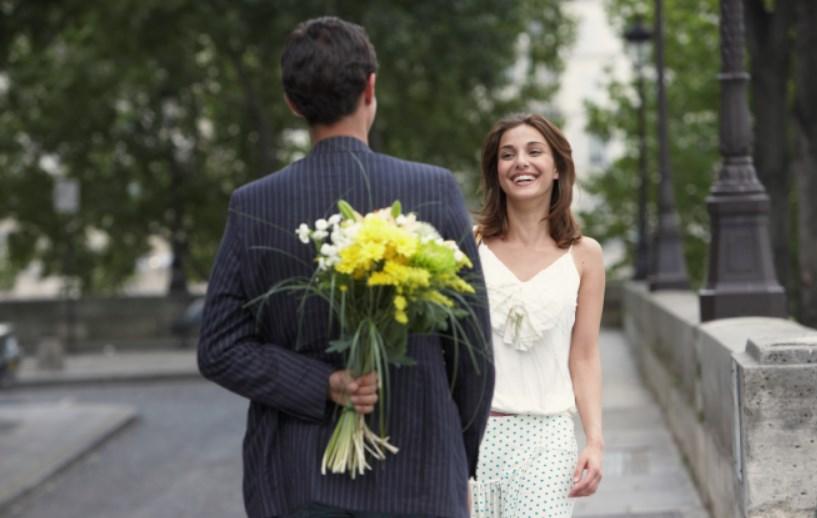 Rangkaian bunga untuk berbagai moment