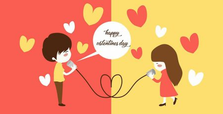 Long Distance Relationship Valentine