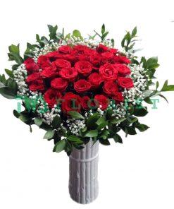 Bunga Meja BMT 13
