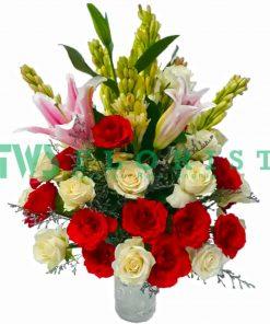 Bunga Meja BMT 15