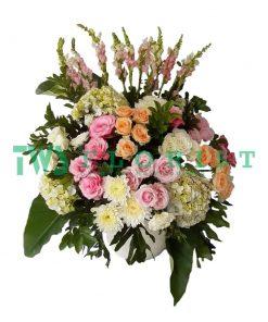Bunga Meja BMT 16