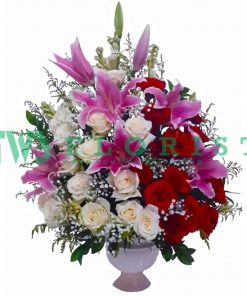 Bunga Meja BMT 17