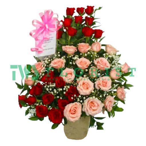 Bunga Meja BMT 22
