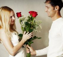 Bunga untuk mengungkapkan perasaan