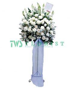 bunga standing SFT 07