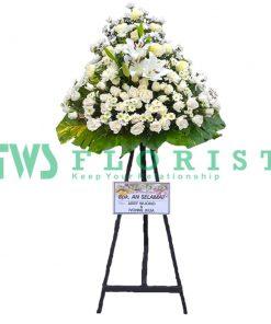 Bunga ucapan SFT 09