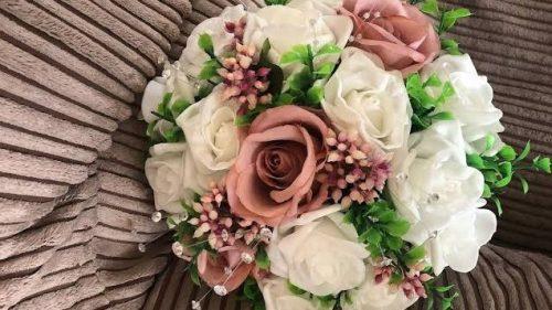 12 Jenis Buket Bunga Pernikahan Terbaik Dan Tercantik Untuk Momen Sakral Sekali Seumur Hidup Tws Florist